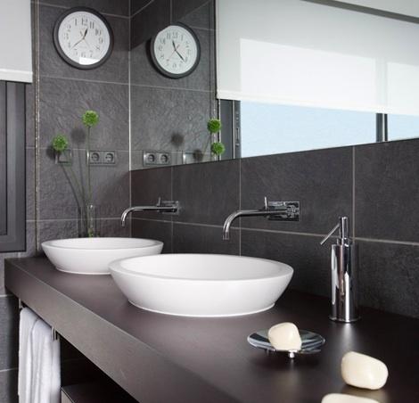 Moderni kylpyhuone kuvia