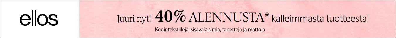 Ellos ALE 40%