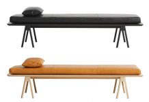 Woud Level daybed