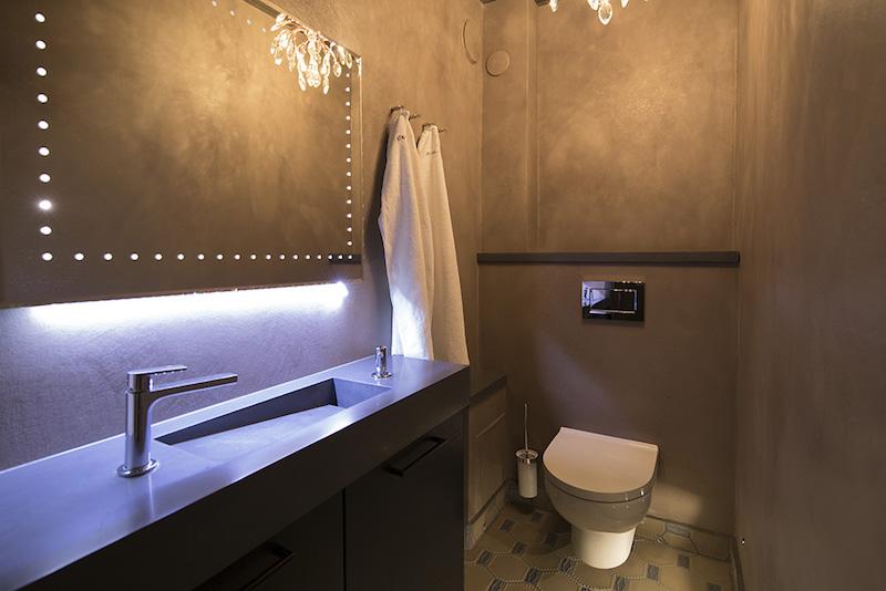 Roba Lounge vessa