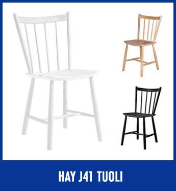 Hay J41 tuoli
