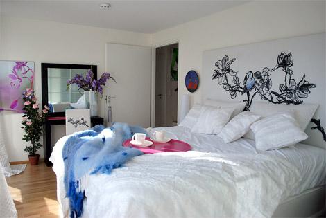 kaani-makuuhuone