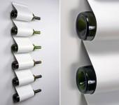 viinipulloteline-irondesign