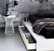 boconcept-makuuhuone-mustavalkoinen2