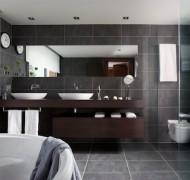 kylpyhuone-harmaajaruskea