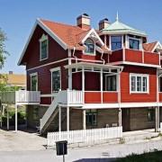 talo-punainen