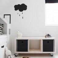 mustavalkoinen-lastenhuone-lipasto
