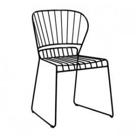 skargaarden-reso-tuoli-harmaa