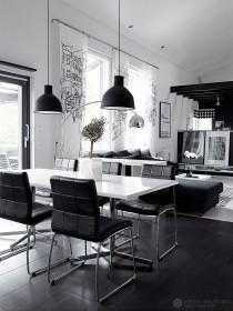mustavalkoinen-sisustus-koti-2