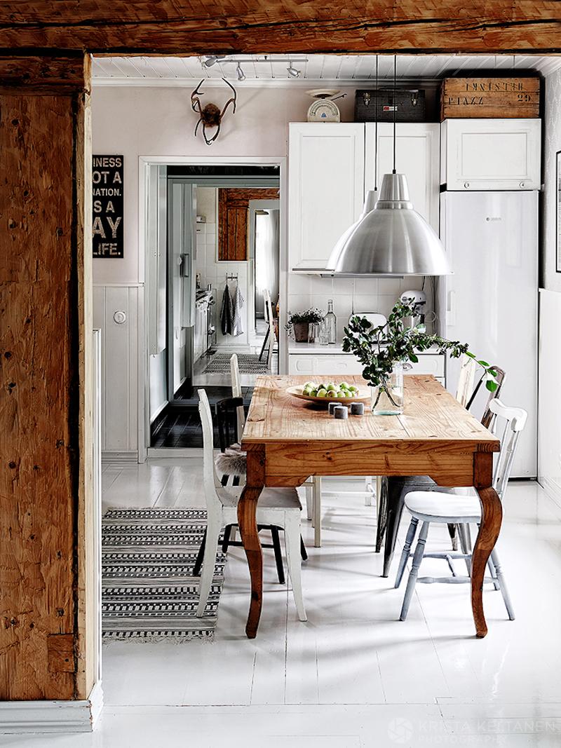 puutalo-sisustus-rustiikki-keittio