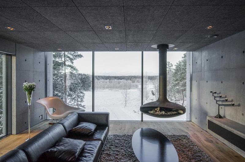betonitalo-olohuone-takka