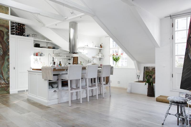 kattohuoneisto-keittio-sisustus