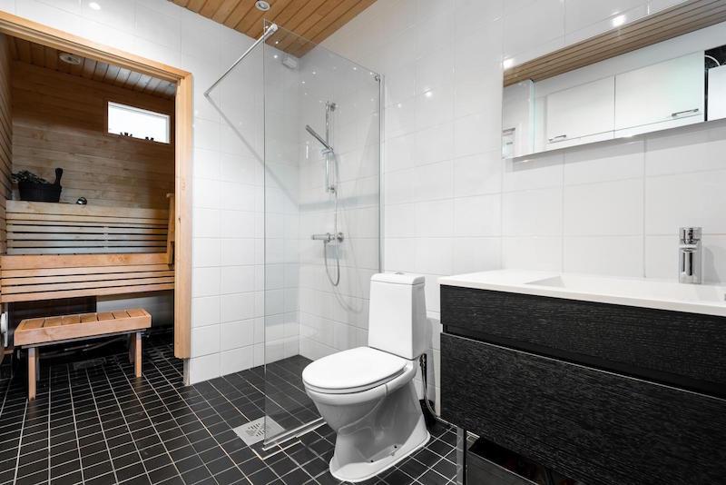 valoisa-rivitalokoti-sauna