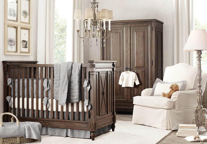 elegantti-vauvanhuone-sisustus