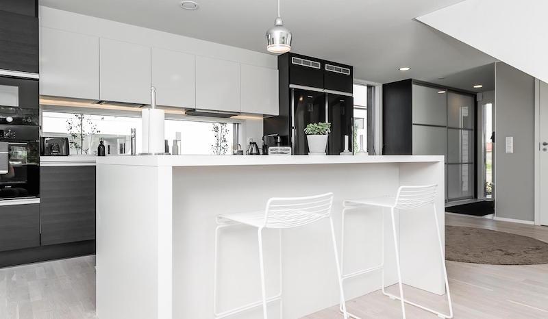 keittiosaareke-mustavalkoinen-koti