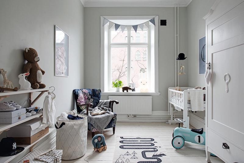 lastenhuone-rennosti-tyylikas