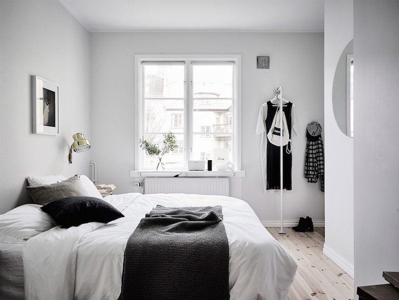 makuuhuone-pieni-asunto-avara