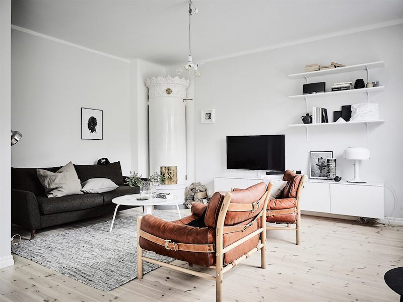 olohuoneen-sisustus-pieni-asunto-avara