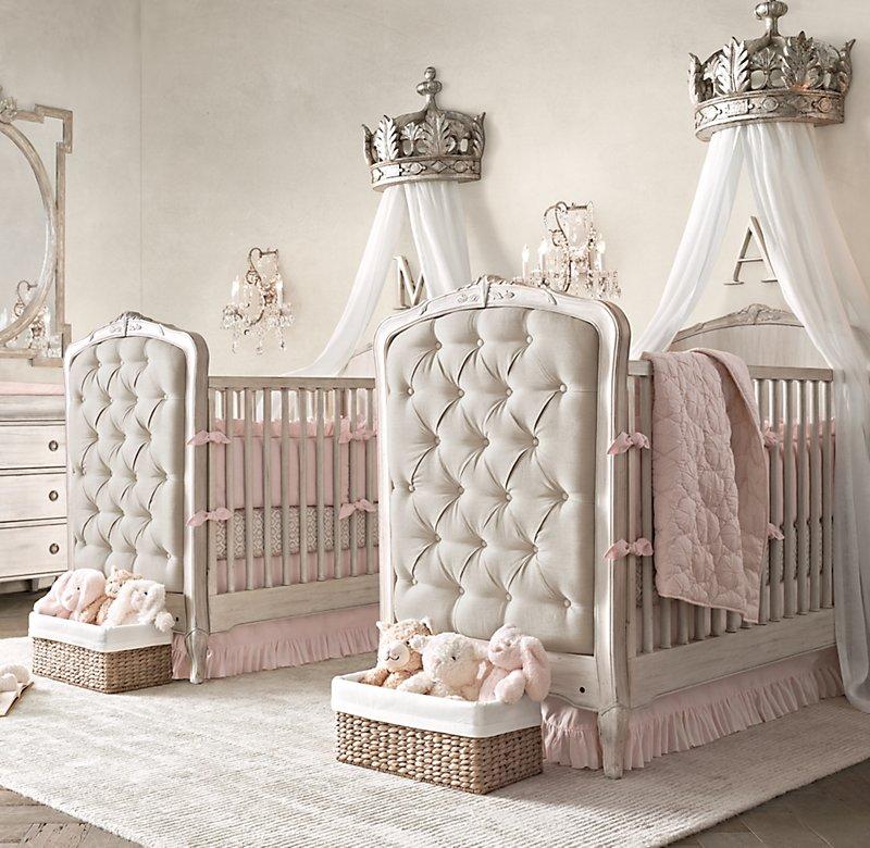 prinsessa-vauvanhuone-sisustus