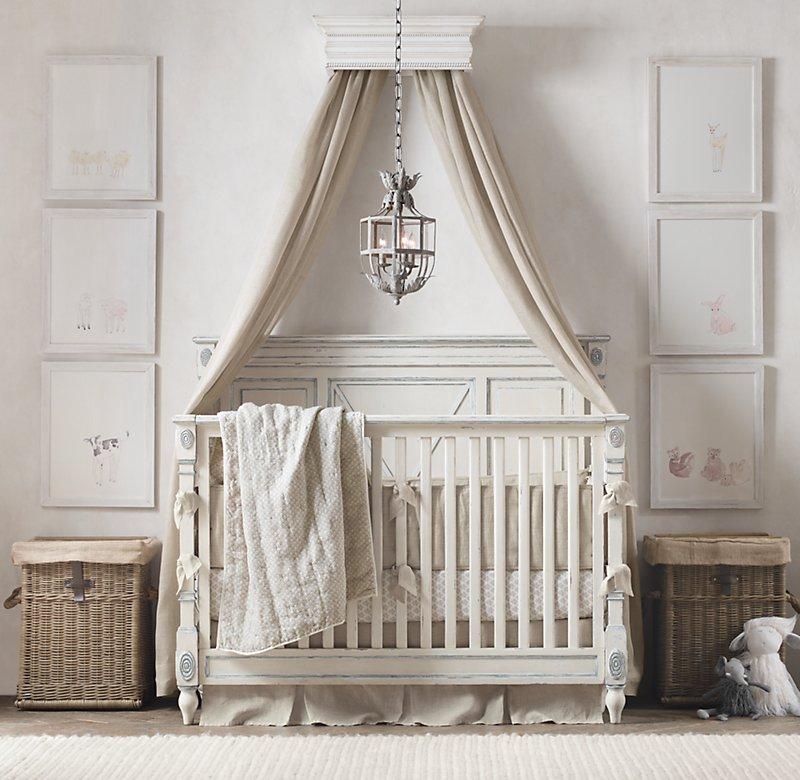 tyyli-vauvanhuone-sisustus