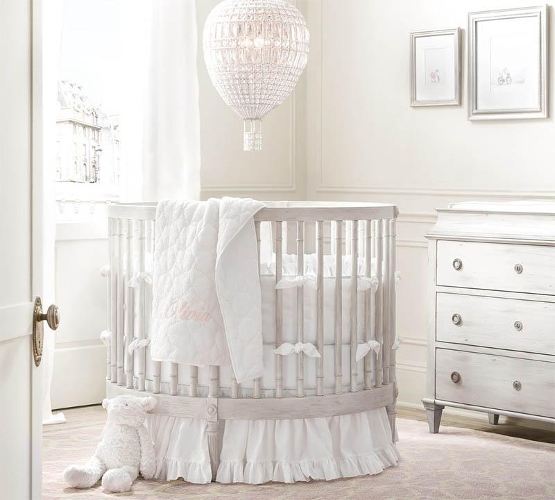 vauvanhuone-sisustus