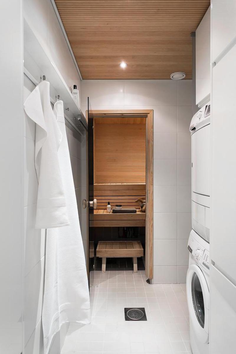 kylpyhuone-sauna-ullakkoasunto-sisustus