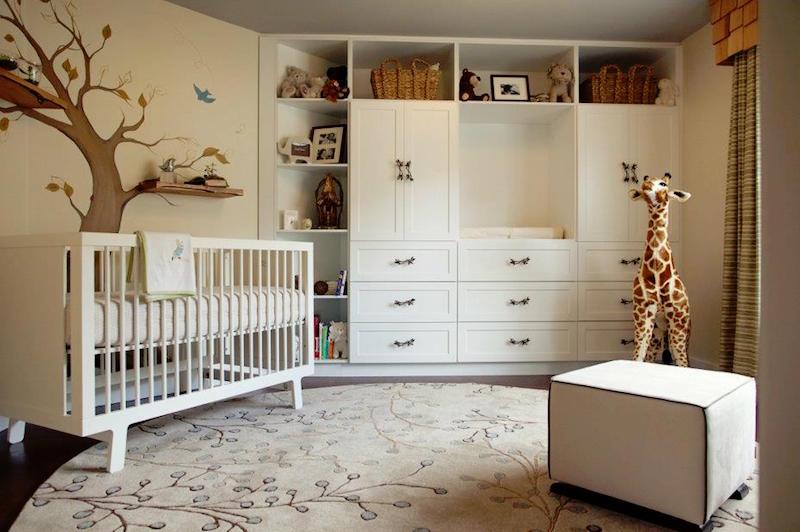 lastenhuone-safari-tunnelma