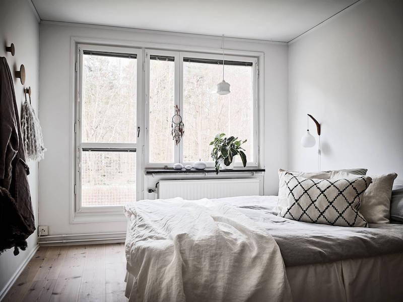 modernisti-vintage-makuuhuone