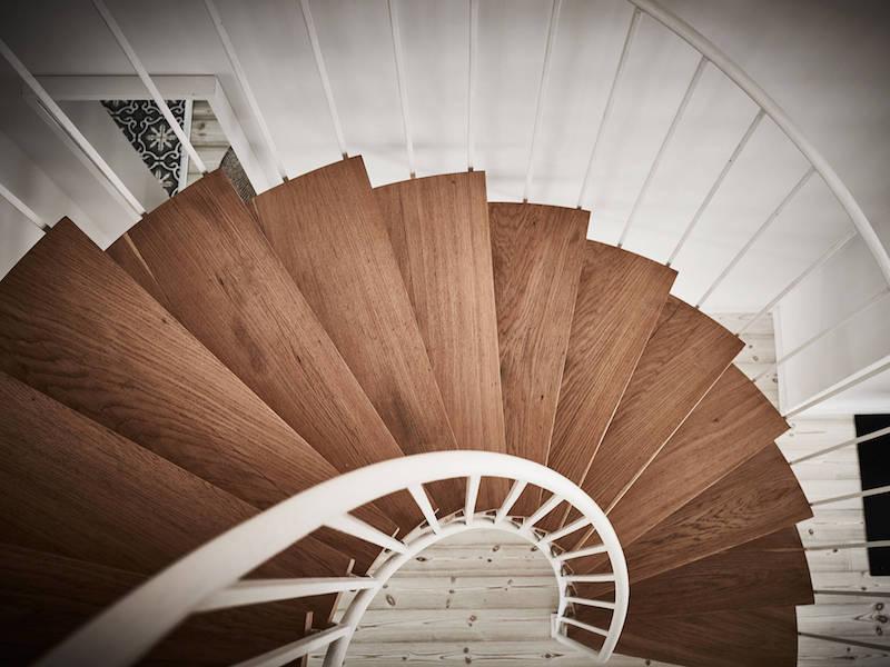 modernisti-vintage-portaikko