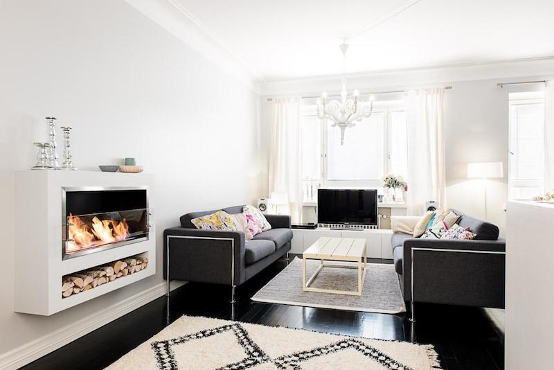 olohuone-modern-mustavalkoinen-sisustus