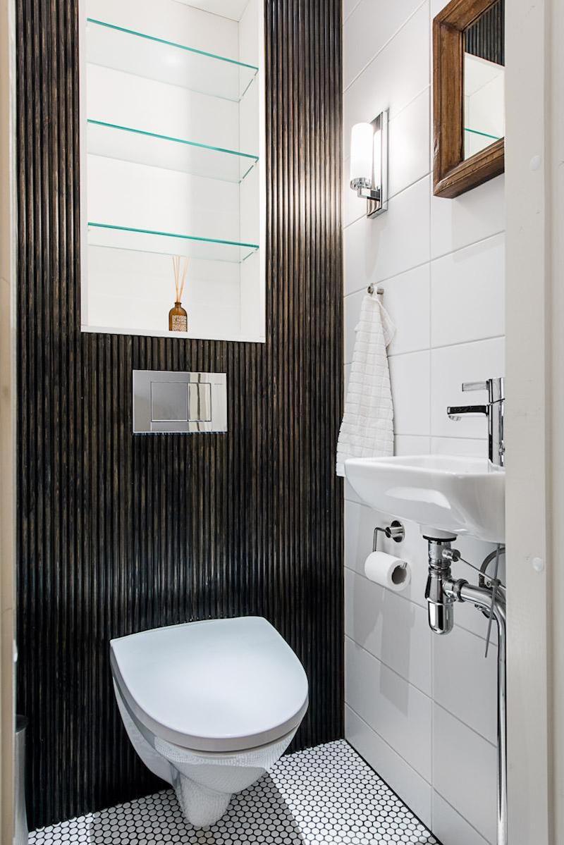 wc-modern-mustavalkoinen-sisustus