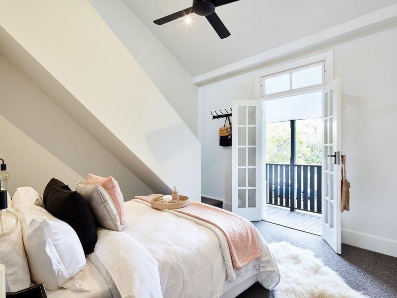 sydney-koti-makuuhuone