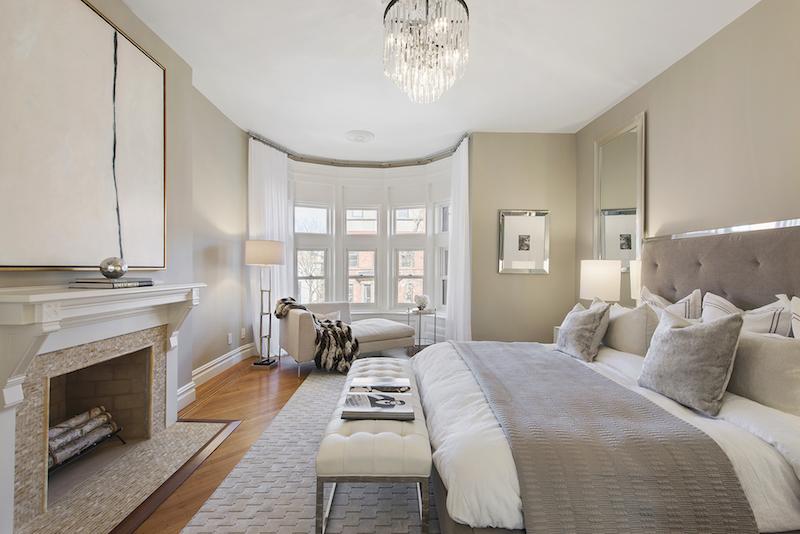 eleganttia-tyyli-newyorkissa-makuuhuone
