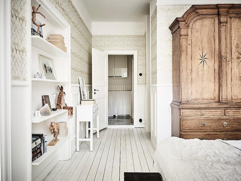 koti-taynna-ihania-huoneita-makuuhuone-tyyli