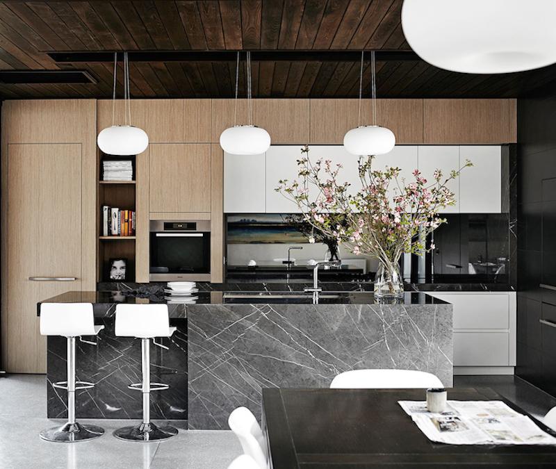 moderni-koti-keittio