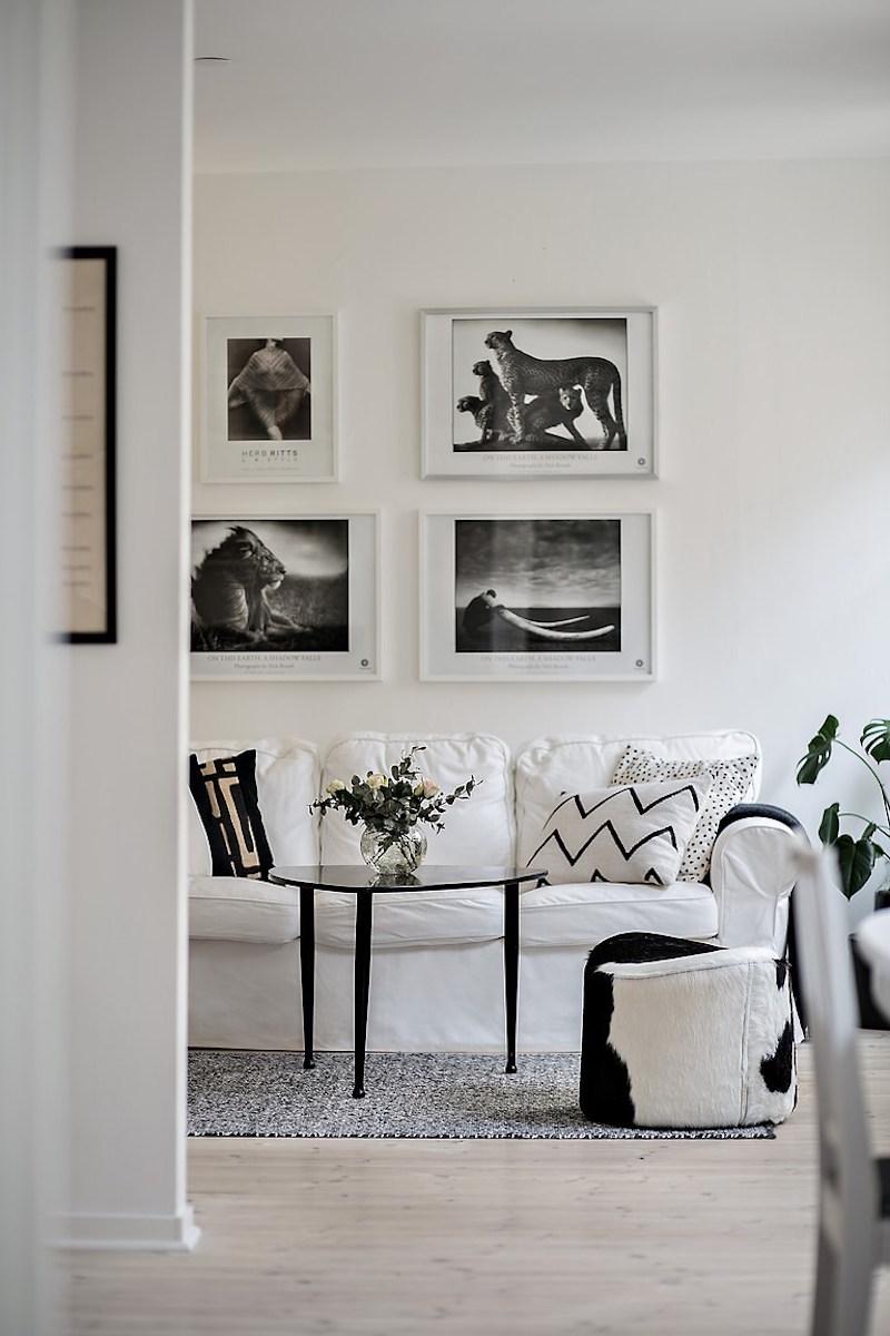 mustavalkoinen-tyyli-rento-olohuone