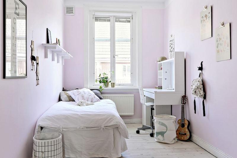 raikas-sisustus-makuuhuone-pinkki