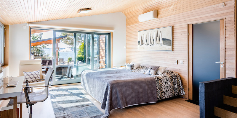 luksusta-merenrannassa-makuuhuone