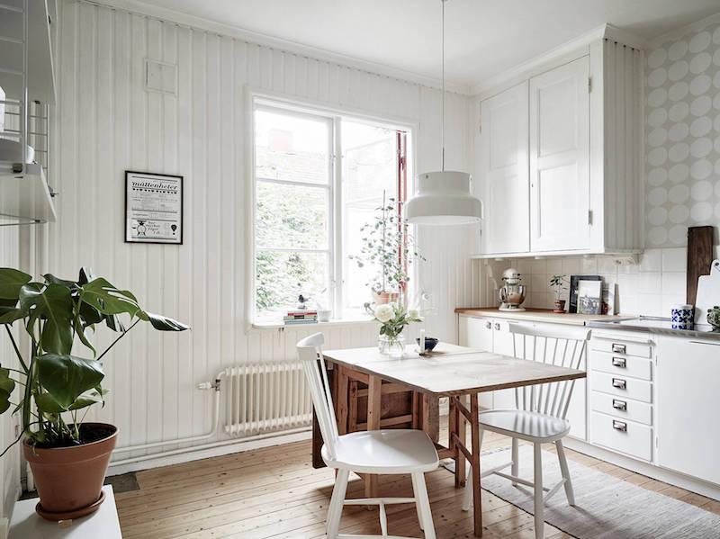 puu-valkoinen-sisustus-keittio