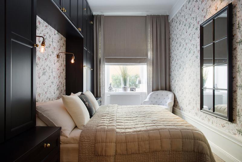 sisustus-tyyli-yksityiskohdat-makuuhuone