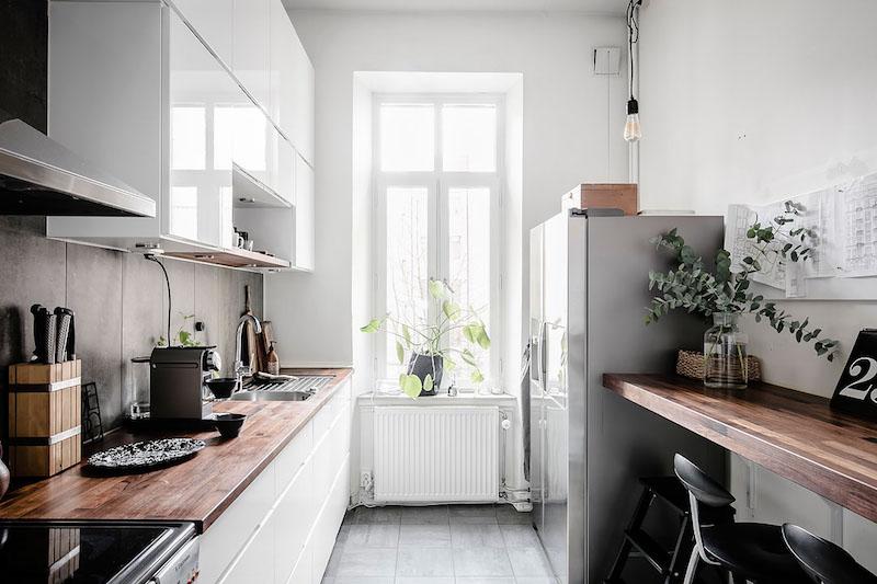 sisustus-valo-yksityiskohdat-keittio