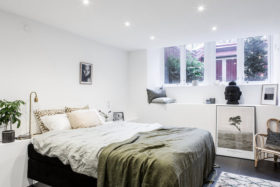koti-persoonallinen-sisustus-makuuhuone