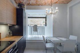 tunnelmallinen-asunto-keittio-ruokapoyta