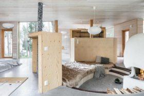 moderni-luksuspirtti-arkkitehtuuri