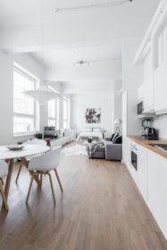valoisa-loft-yksio-keittiosta