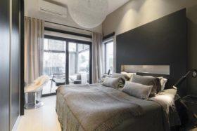 luksuskoti-makuuhuone