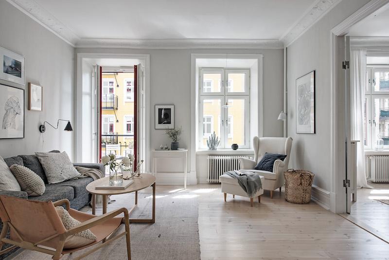 Edullinen sisustaminen –miten tavoittaa kaunis koti budjetilla