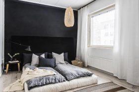 eleeton-tyyli-makuuhuone