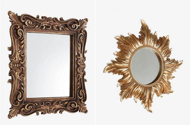 Peilit kultareunus