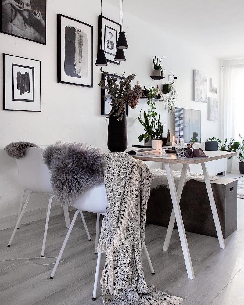 2xilo, ruokapöytä